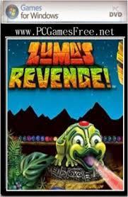 zuma s revenge game free