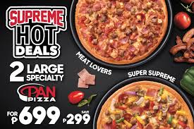 wele to pizza hut philippines
