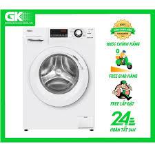 Máy giặt cửa ngang Aqua AQD-D980AZT - 9.8kg, Giá tháng 10/2020