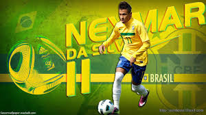 neymar jr brazil wallpapers wallpaper