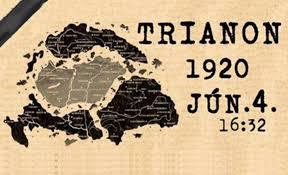 Ma száz esztendeje írták alá a trianoni békediktátumot – TaviTV