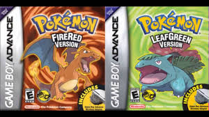 Download Pokemon Fire Red / Leaf Green in English for PC FREE ...