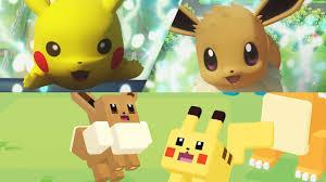 Pokémon 2018 Video Game Press Conference - YouTube