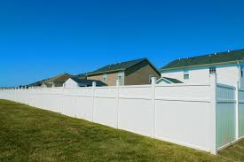 2020 Vinyl Fence Costs Pvc Installation Per Foot Prices Estimator