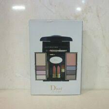 christian dior travel studio makeup