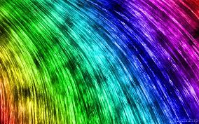 cool rainbow wallpapers top free cool