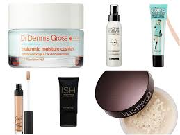 makeup in reverse to keep oily skin
