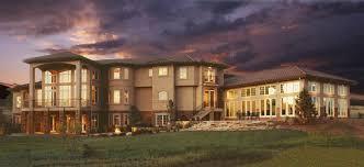 home builders in colorado springs