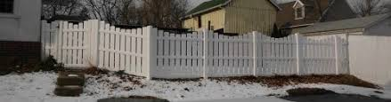Vinyl Fence Repairs What Can You Do