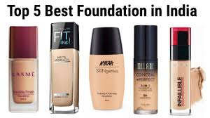 foundation for bridal makeup in india