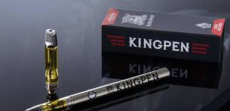 How to Spot Fake Kingpen Weed Vape Cartridges