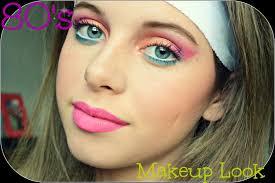 80 s makeup style saubhaya makeup