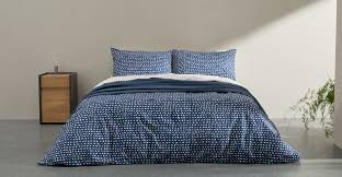 made essentials uxi cotton duvet cover