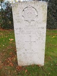 ETHEL ROSETTA SMITH – Radcliffe on Trent WW1