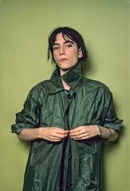 Articles - Unpacking The Importance Of Clothing In Patti Smith's ...