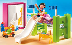 It S Ok To Be Jealous Of Playmobil S New Ultra Modern Luxury Mansion Playmobil Childrens Room Playmobil Toys