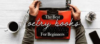 the best poetry books for beginners