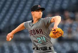 Luke Weaver is a Valuable Addition to the Arizona Diamondbacks - Last Word  on Baseball