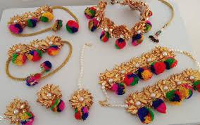 gota patti jewellery set manufacturers