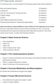exercise metabolism and bioenergetics