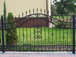 Yishujia Factory Small Short Wrought Iron Fence Panels For Garden Id 10520465 Product Details View Yishujia Factory Small Short Wrought Iron Fence Panels For Garden From Shijiazhuang Yishu Metal Product Co Ltd Ec21