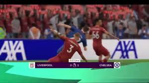 Liverpool vs Chelsea | Premier League 22/07/2020