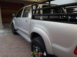 toyota hilux in upington