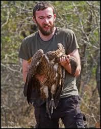 Dr Adam Kane - UCC Ornithology Group