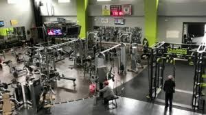 gyms reopening after coronavirus