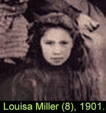 Louisa Adeline Miller (1892-1928) - Find A Grave Memorial