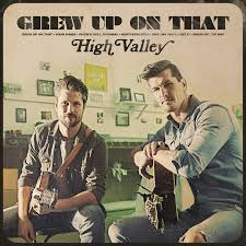 High Valley - Grew Up On That EP (2020) [Country]; mp3, 320 kbps -  jazznblues.club