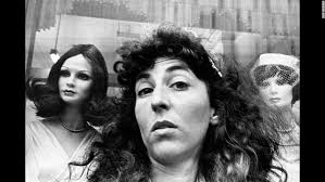 Forty years of self-portraits - CNN