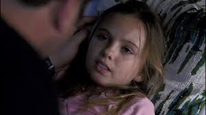 Jewel Takes Screencaps — Adair Tishler as Molly Walker in Heroes 2.04