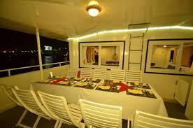 Du thuyền King Yacht (Thành phố Hồ Chí Minh, Việt Nam) - Đánh giá