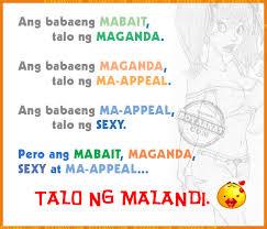 pinoy tagalog enemy quotes boy banat