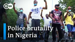 Nigeria bans SARS police unit: Why aren ...