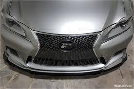 Lexus 3rd 4th Generation Custom Emblem Overlay