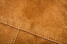 remove permanent marker from suede