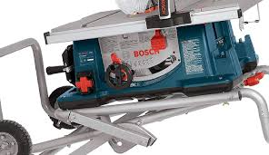 Bosch 4100 Review Is This Portable Jobsite Table Saw Worth Buying