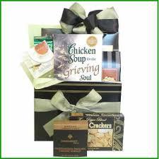 sympathy gift baskets memorial gift ideas