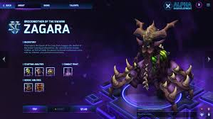 Blizzard Says Heroes of the Storm Is ...