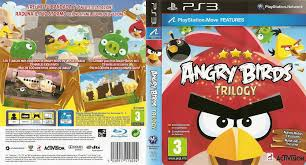 BLES01732 - Angry Birds Trilogy