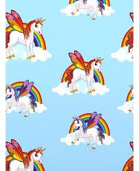 unicorn wallpaper rainbow unicorns