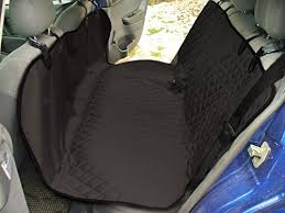 top 24 rear seat covers