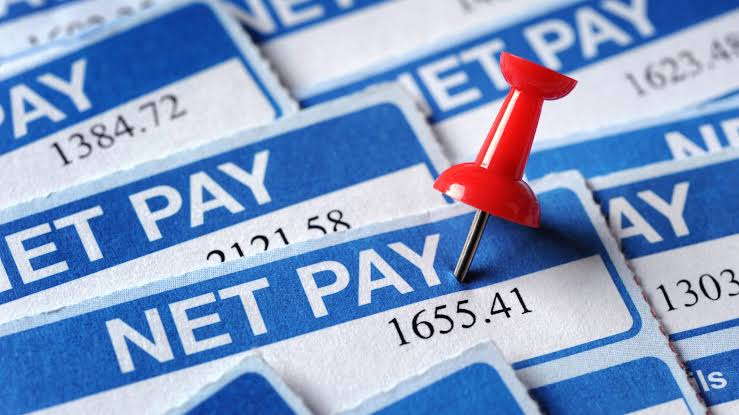 "Resultado de imagen para net pay"""