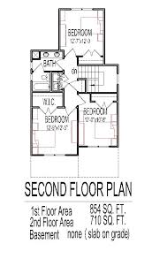 low budget house floor plans for small