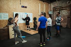 how to get started with crossfit the