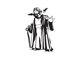Yoda Vinyl Decal Google Search Vinyl Decals Vinyl Vinyl Crafts