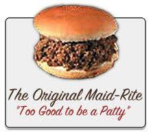 what is your maid rite recipe