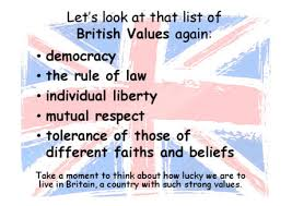British Values – East Hoathly Church of England Primary School